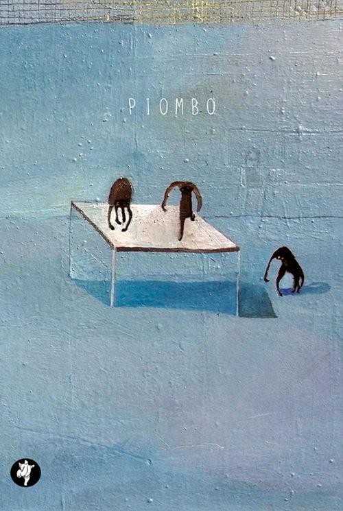 Piombo – eBook