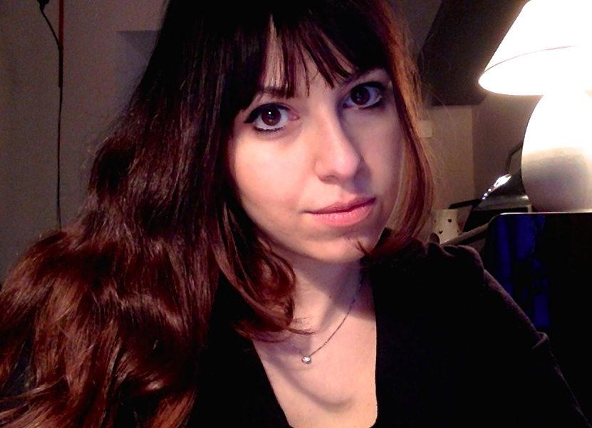 Elena Zuccaccia su Atelier