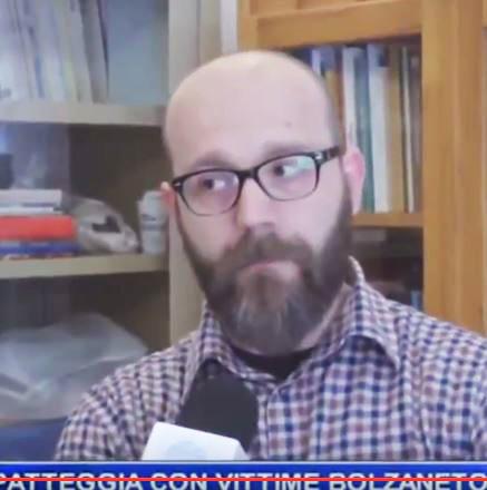 Intervista ad Antonio Lillo su Telebari