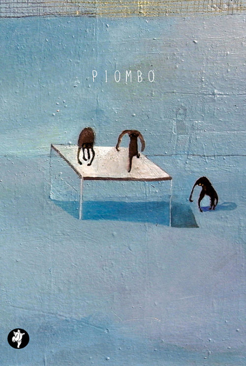 Piombo – eBook