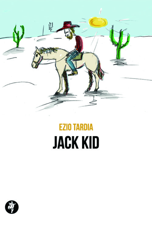 Jack Kid – eBook
