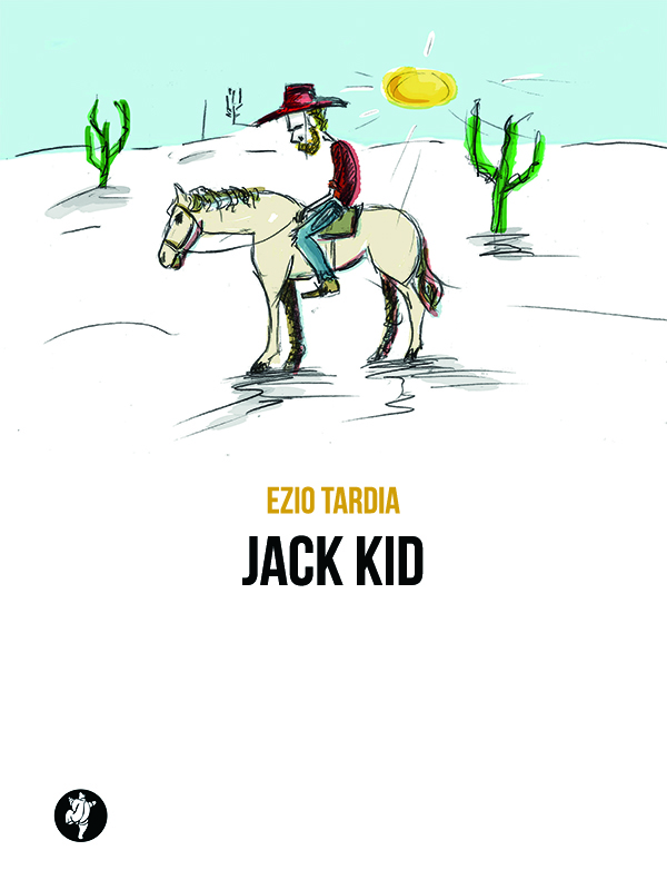 jack kid