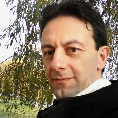 Sergio Pasquandrea sul blog di poesie della Rai