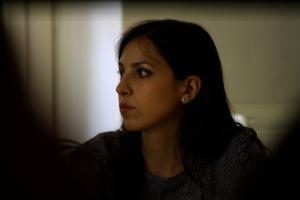 Elena Zuccaccia su Argo