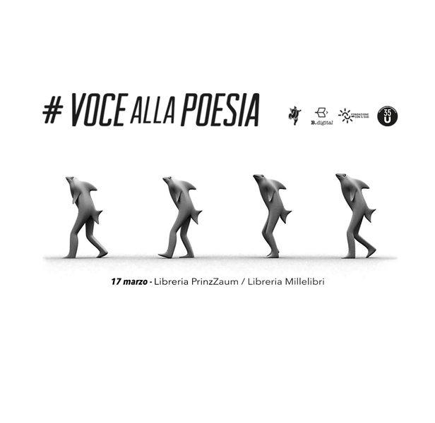 #VoceallaPoesia a Bari