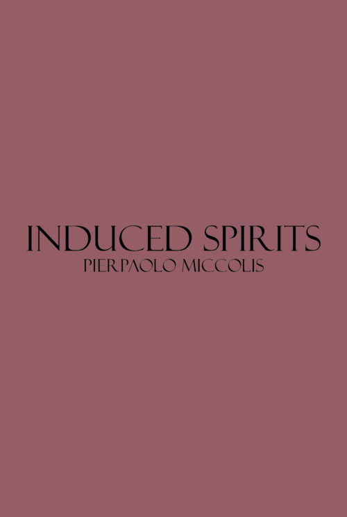 Induced Spirits