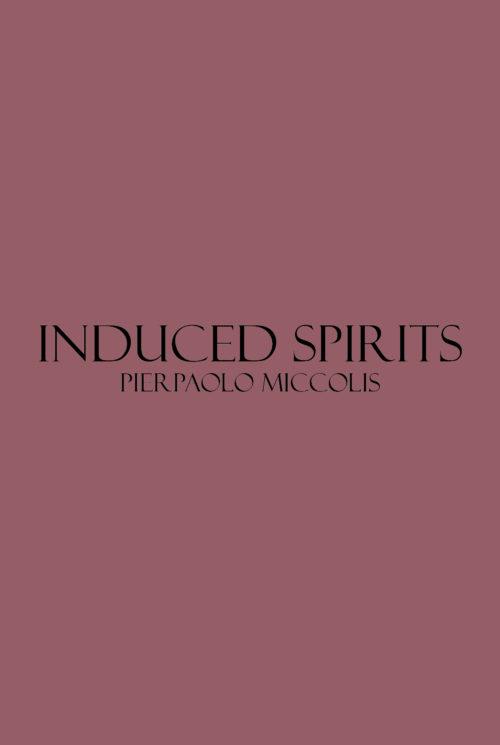 Induced Spirits