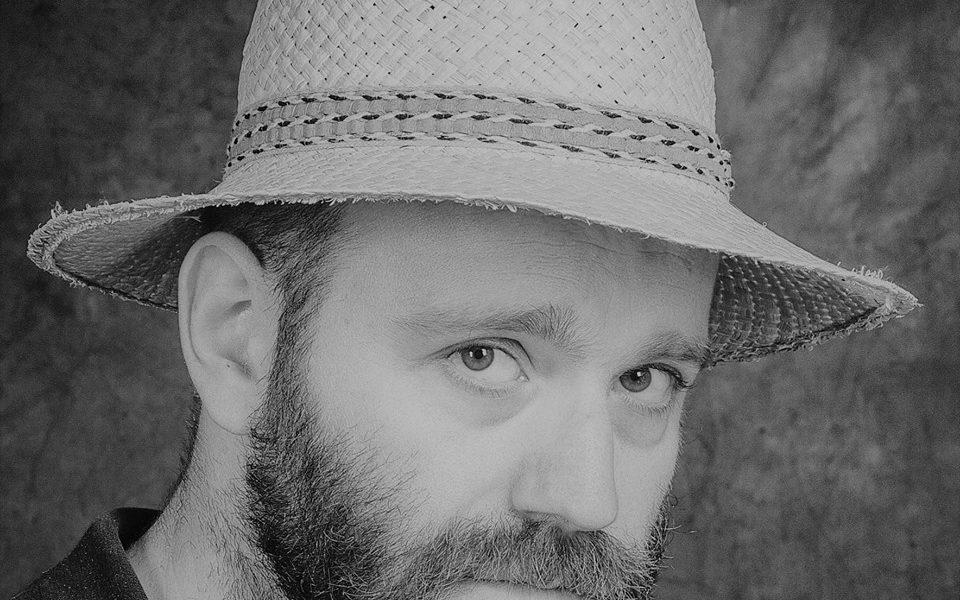 Antonio Lillo su Laboratori Poesia