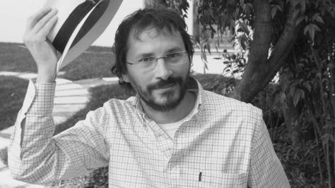 Vita da editor: Invito alla lettura di Pierluigi Cappello