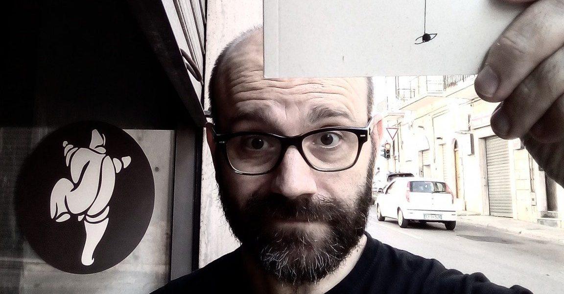 Intervista ad Antonio Lillo su Poesia del nostro tempo