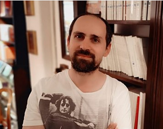 Giovanni Laera su Colori Vivaci Magazine