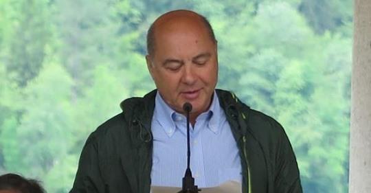 Paolo Polvani su Circo Lamparelli