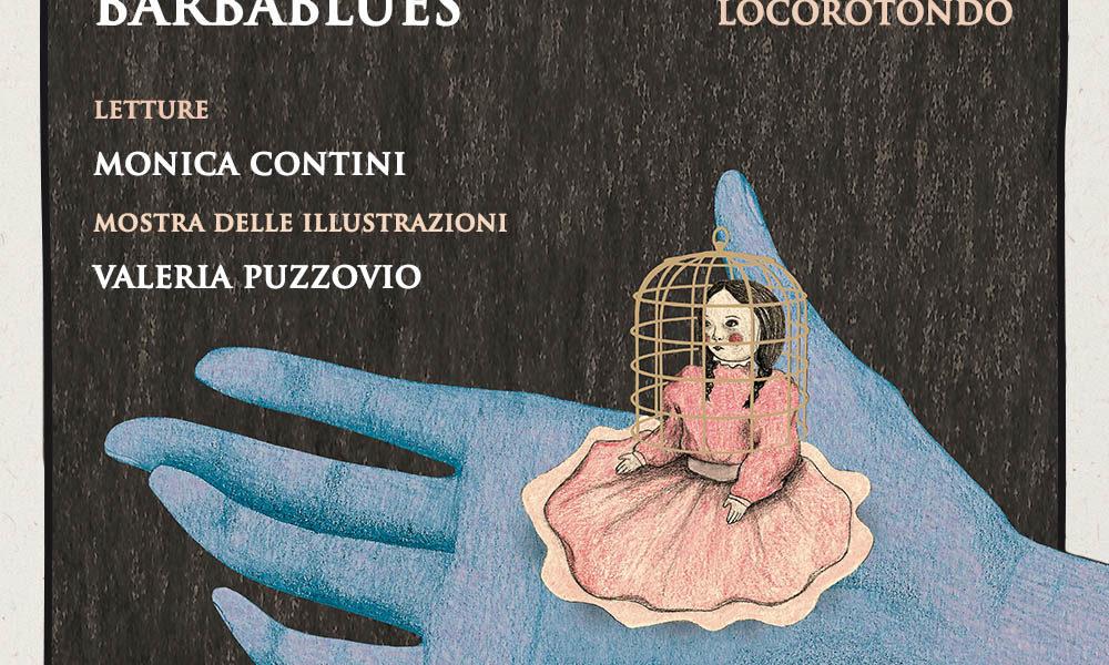 Intervista a Lucia Zotti su Agorà