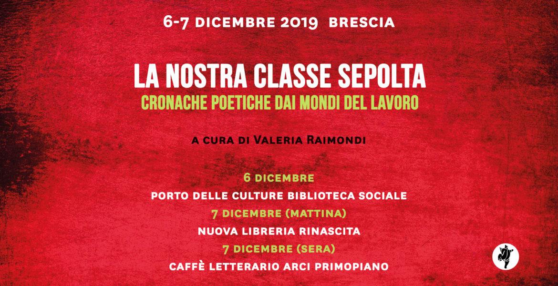 Pietre Vive a Brescia