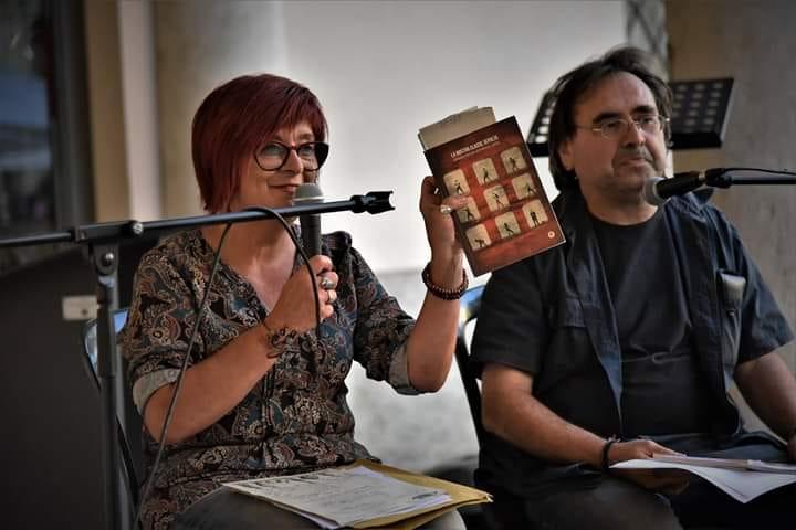 Valeria Raimondi su RadioANMILNetwork