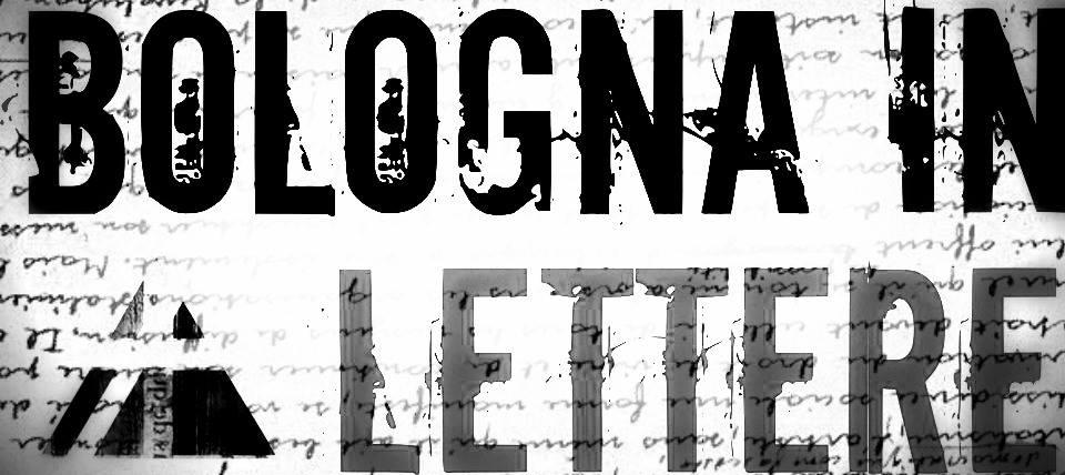 Premio Bologna in Lettere: prima selezione
