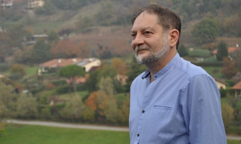 Carlo Tosetti su L'Estroverso