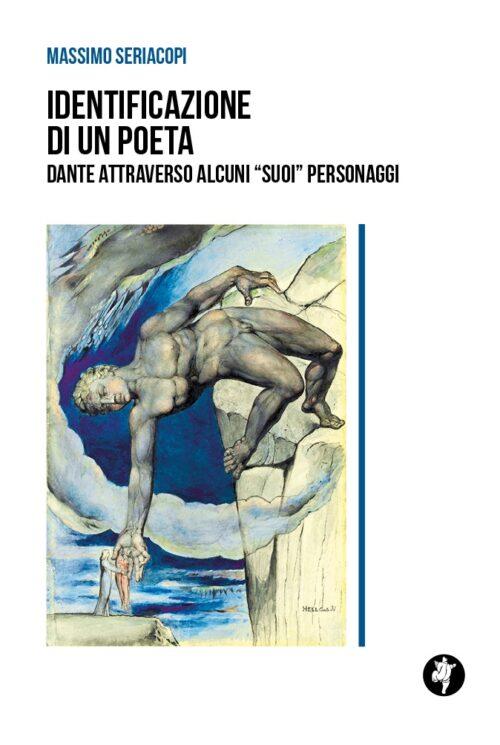 """Identificazione di un poeta. Dante attraverso alcuni dei """"suoi"""" personaggi"""