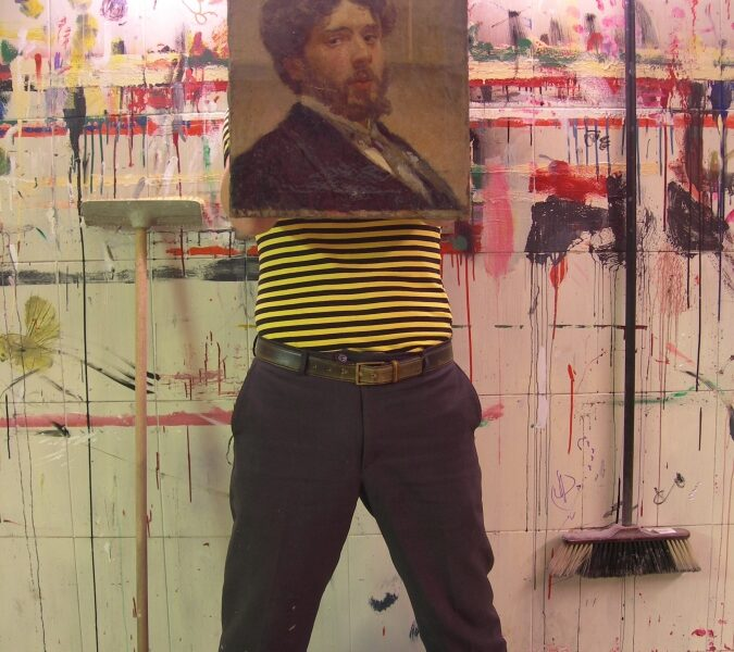 Gianmaria Giannetti su Atelier