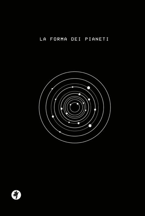 La forma dei pianeti
